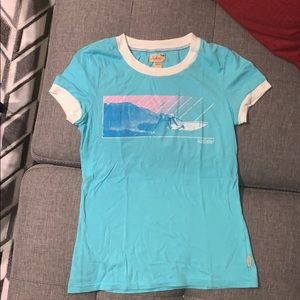 Hollister Surfer Tshirt